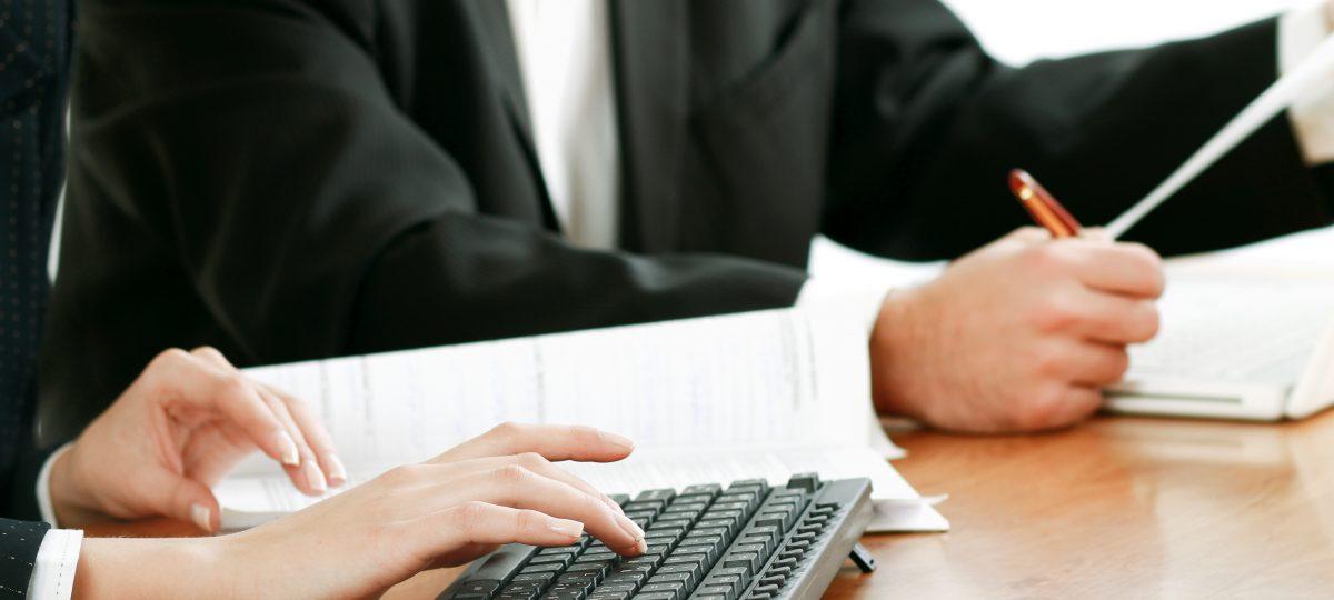 obsługa biura rachunkowego
